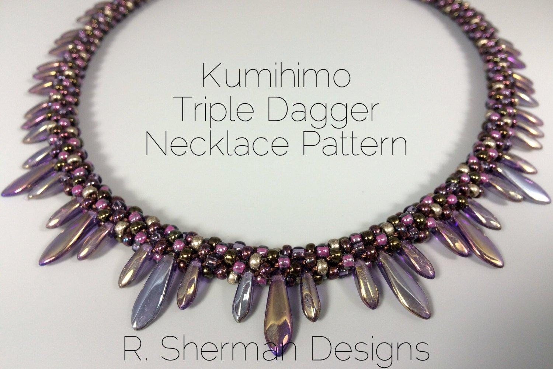 Colore Dagger Beads 25 pz Ceco Perline di Vetro in Forma di Pugnale 5x16 mm Opaque Turquoise Green
