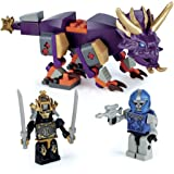 Hasbro Transformers Kre-O Dinobot Charge Set