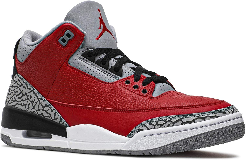 Jordan Air 3 Retro Se