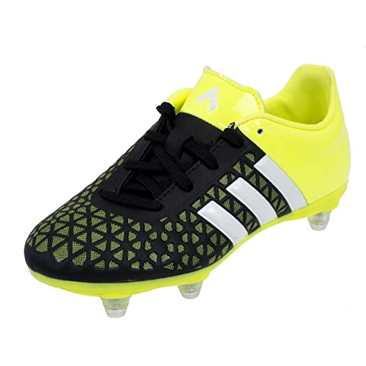 chaussures adidas ace 15.3 sg