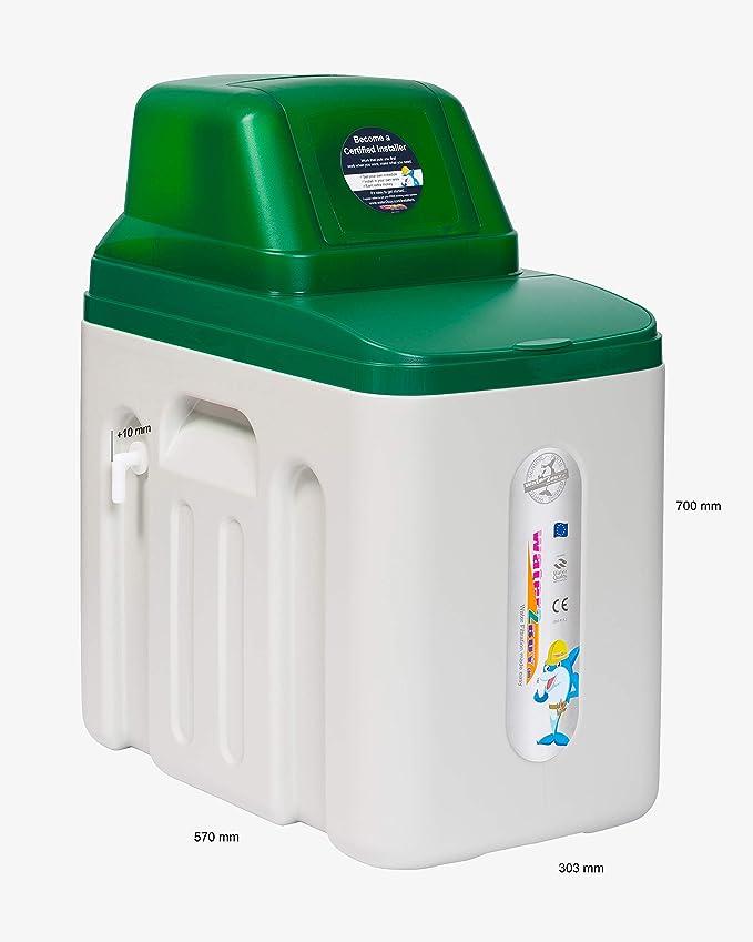 Water2Buy W2B500 Water Softener - Ultra-Quiet Operation