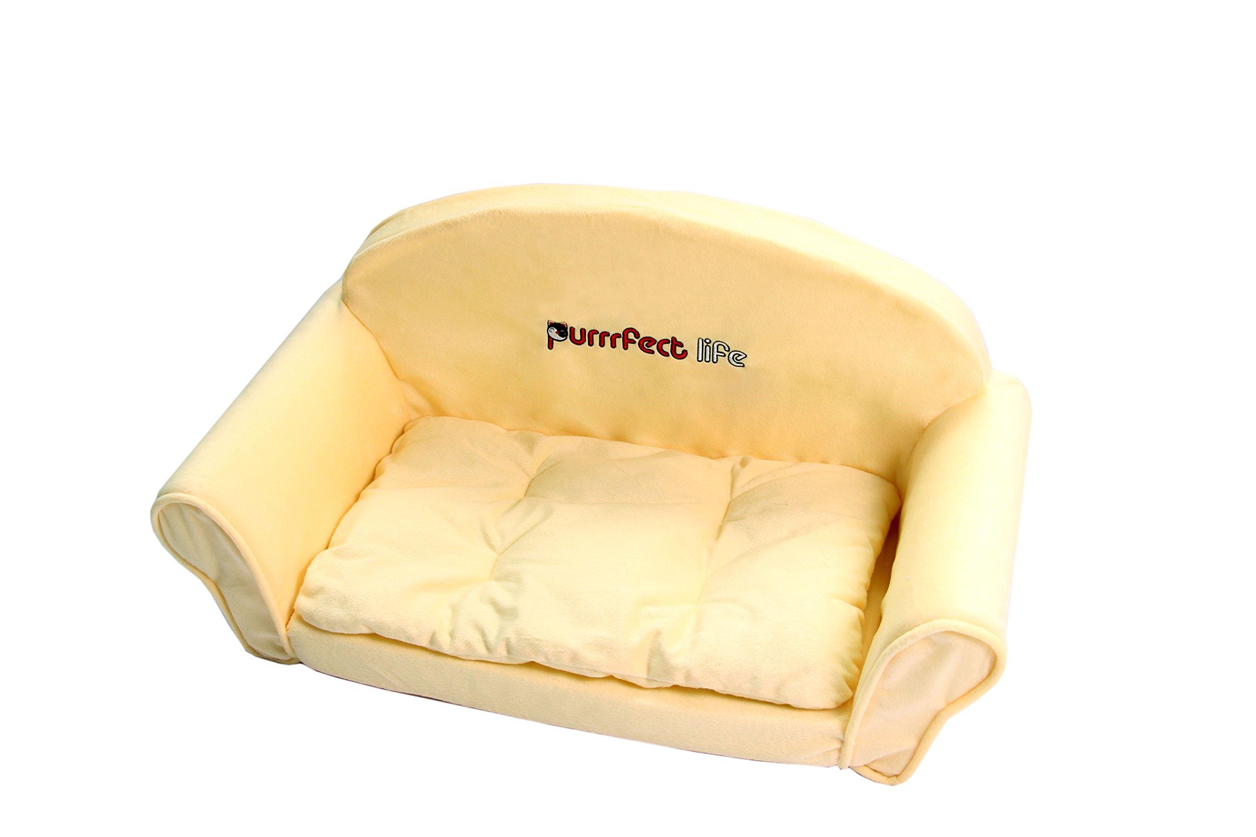 purrrfect life Pet Sofa
