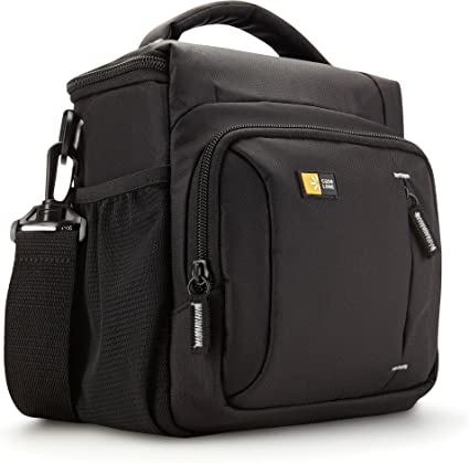 Comprar Case Logic TBC409K - Bolsa para Cámara de Fotos y Vídeo, Negro, 20.3 x 14 x 24.9 cm