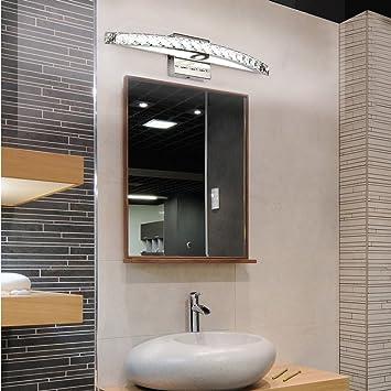 Bathroom Vanity Lights 21.3 Inch 15W Bathroom Light ...