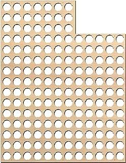 product image for Utah Beer Cap Map - 17.8x23 inches - 165 caps - Beer Cap Holder Utah - Birch Plywood