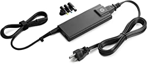HP Notebook 90-Watt Slim Adapter