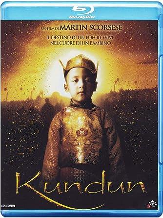 Kundun (1997)  Bluray 1080p AVC Ita Eng DD 5.1 MA TRL