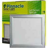 Pinnacle 400mm Skylight Alternative LED Solar Light