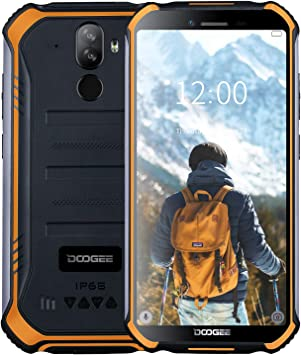 CUBOT Smartphone (Naranja-s40): Amazon.es: Electrónica