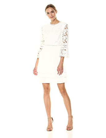 c7e35feee9b4 Amazon.com  Ted Baker Stefoni Women s Dress  Clothing