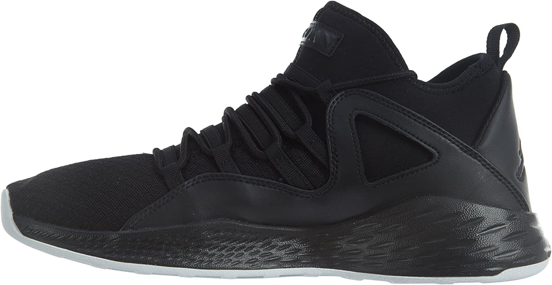 Nike Mens Formula 23 Mesh Trainers Noir