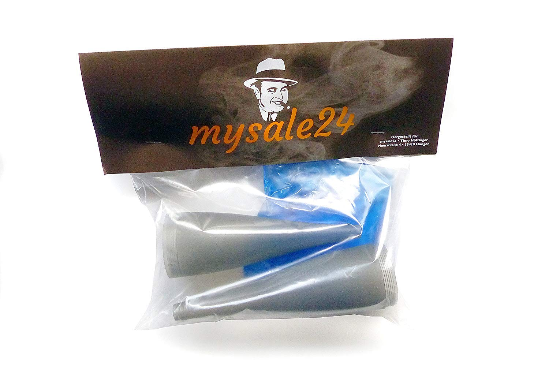 Mysale24/  shisha water pipes hookah black Bazooka ice hose plus cooling pad