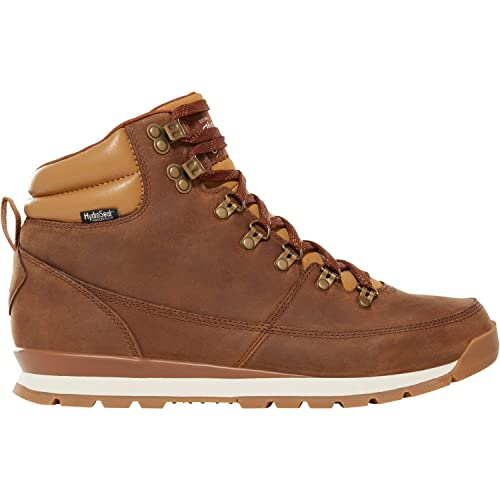 The North Face M Back-To-Berkeley Redux Leather 7650b720f98d