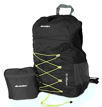 bdbf101fa8be Wealers Hiking Lightweight and Compact Backpack and Hiking Daypack and  Climbing Camping Outdoor Sports Travel Backpack Bag and Backpack for Travel  ...