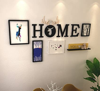 Restaurante Moderno Pintura de pared Carta creativa Foto de ...