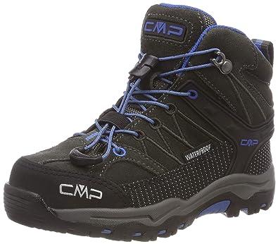 vari tipi di nuovo arriva modellazione duratura CMP Rigel, Scarpe Da Trekking Unisex – Bambini