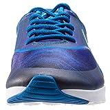 Nike Air Max Thea Print Women's Shoes Blue