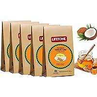 lifetone the tea for better life, Latte