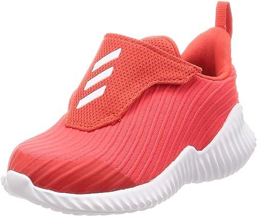 chaussure adidas garcon rouge