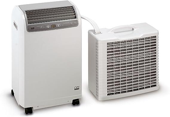 Remko RKL 491 DC Split - Acondicionador de aire para habitaciones ...