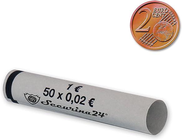 Fundas para monedas desde 1 céntimo hasta 2 euros o 119 unidades ...