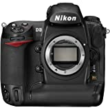 Nikon D3 Digital SLR Camera