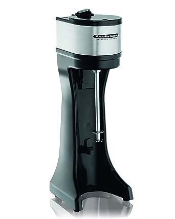 Hamilton Beach Commercial 60200 de CE Proctor Silex Single Spindle Licuadora, color negro: Amazon.es: Industria, empresas y ciencia