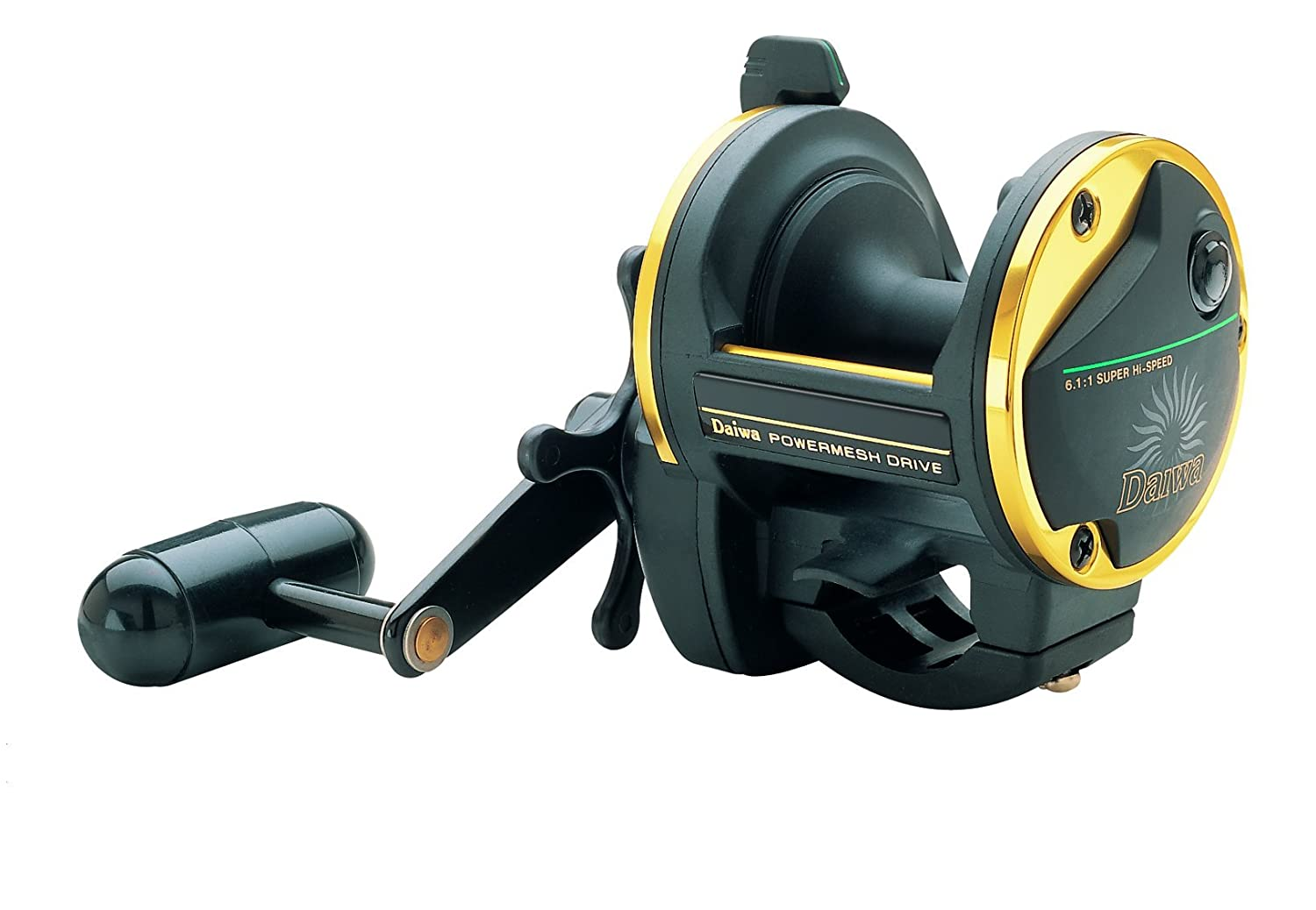 Daiwa SL20SH Sealine Salt Water Reel