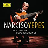 Yepes - Complete Solo Recordings [20 CD][Box Set]
