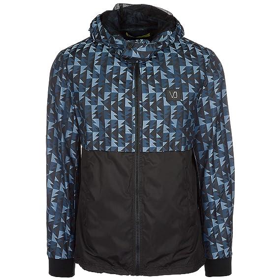 513be99dcedb Versace jeans men outerwear blouson blu uk clothing jpg 569x569 Versace  jeans men