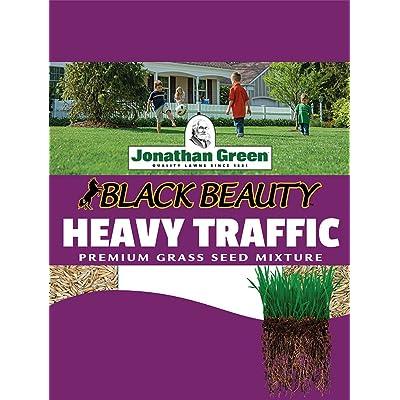 Jonathan Green Heavy Traffic Grass Seed, 25-Pound : Grass Plants : Garden & Outdoor