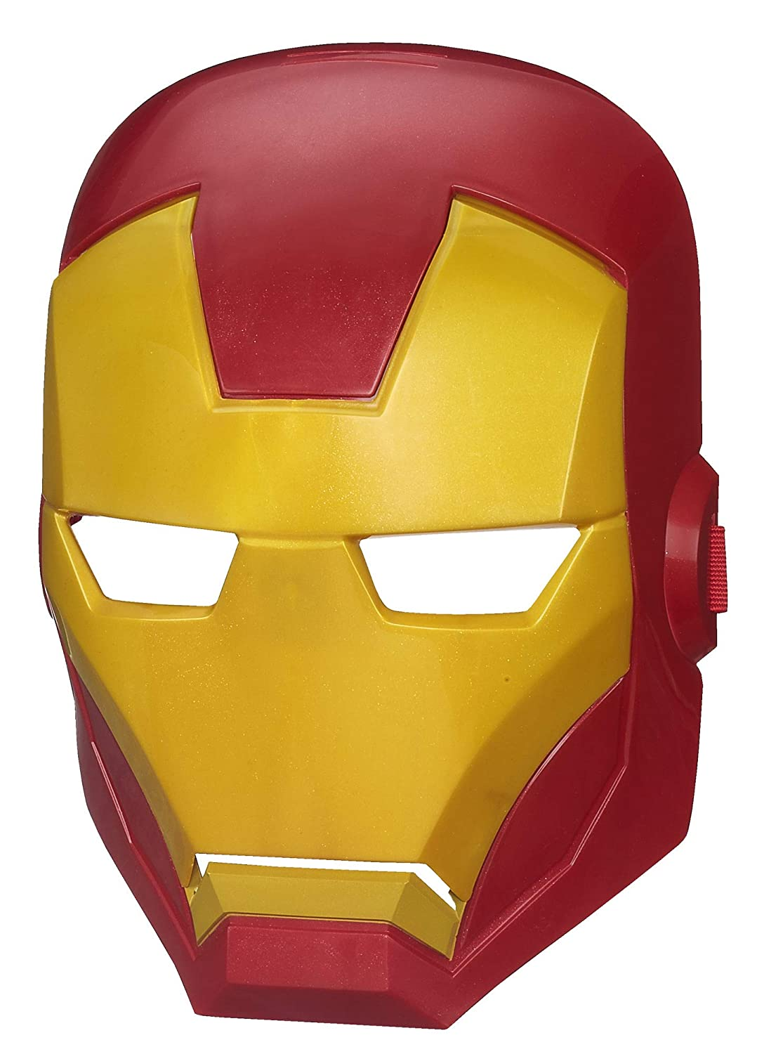 Avengers Marvel Assemble Iron Man Hero Mask