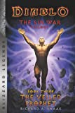 Diablo: The Sin War - Book Three - The Veiled Prophet: Blizzard Legends