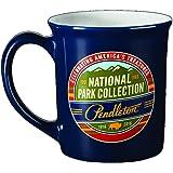 National Park Centennial Mug