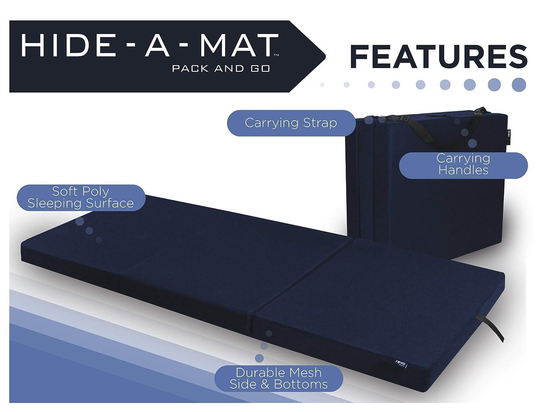 Amazon.com: Silla de tres pliegues junior American Furniture ...