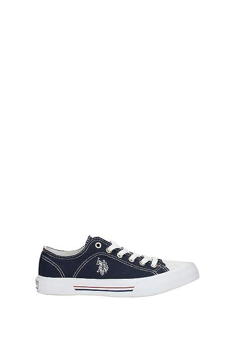 Sneakers U.S. Polo Assn. Rory Mujer - Tejido (GYNNA4240S7C1) EU ...