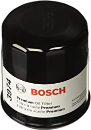 Bosch 3974 Premium FILTECH Oil Filter for Select Subaru Baja, Crosstrek, Forester, Impreza, Legacy, Outback, WRX STI + More 3