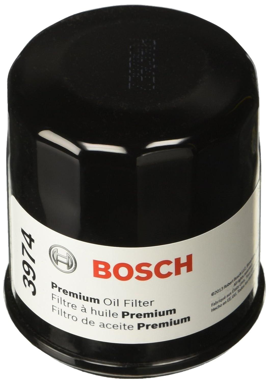 Bosch 3401 Premium Filtech Oil Filter