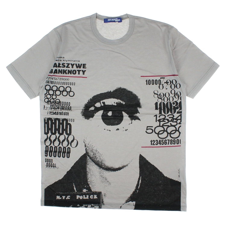(ジュンヤワタナベマン) JUNYA WATANABE MAN メンズ Tシャツ 中古 B07BRN6KVG  -