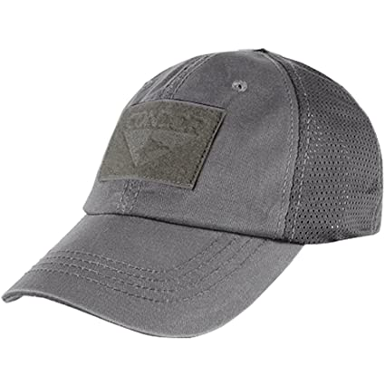 Amazon.com   Condor Mesh Tactical Cap 28c7088d43a