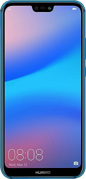 Huawei P20 Lite (4GB RAM, 64GB)