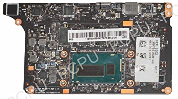 Amazon com: IBM LENOVO YOGA 2 PRO INTEL CORE I5-4200U 1 6GHZ