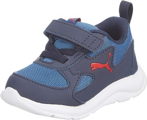 PUMA Fun Racer AC INF, Zapatillas Unisex niños: Amazon.es: Zapatos y complementos