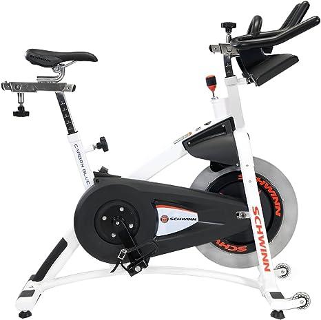StairMaster Schwinn a.C. Deporte Bicicletas en el Interior con ...
