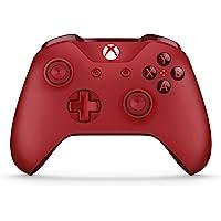 Control Inalámbrico Xbox One rojo GamePad - Classics Edition