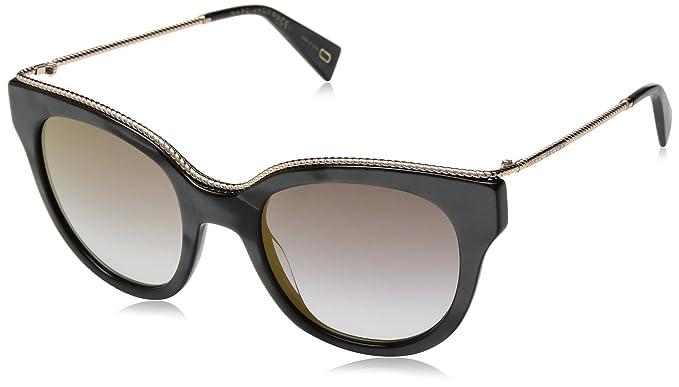 Marc Jacobs Marc 165/S FQ C8W 51, Gafas de Sol para Mujer ...