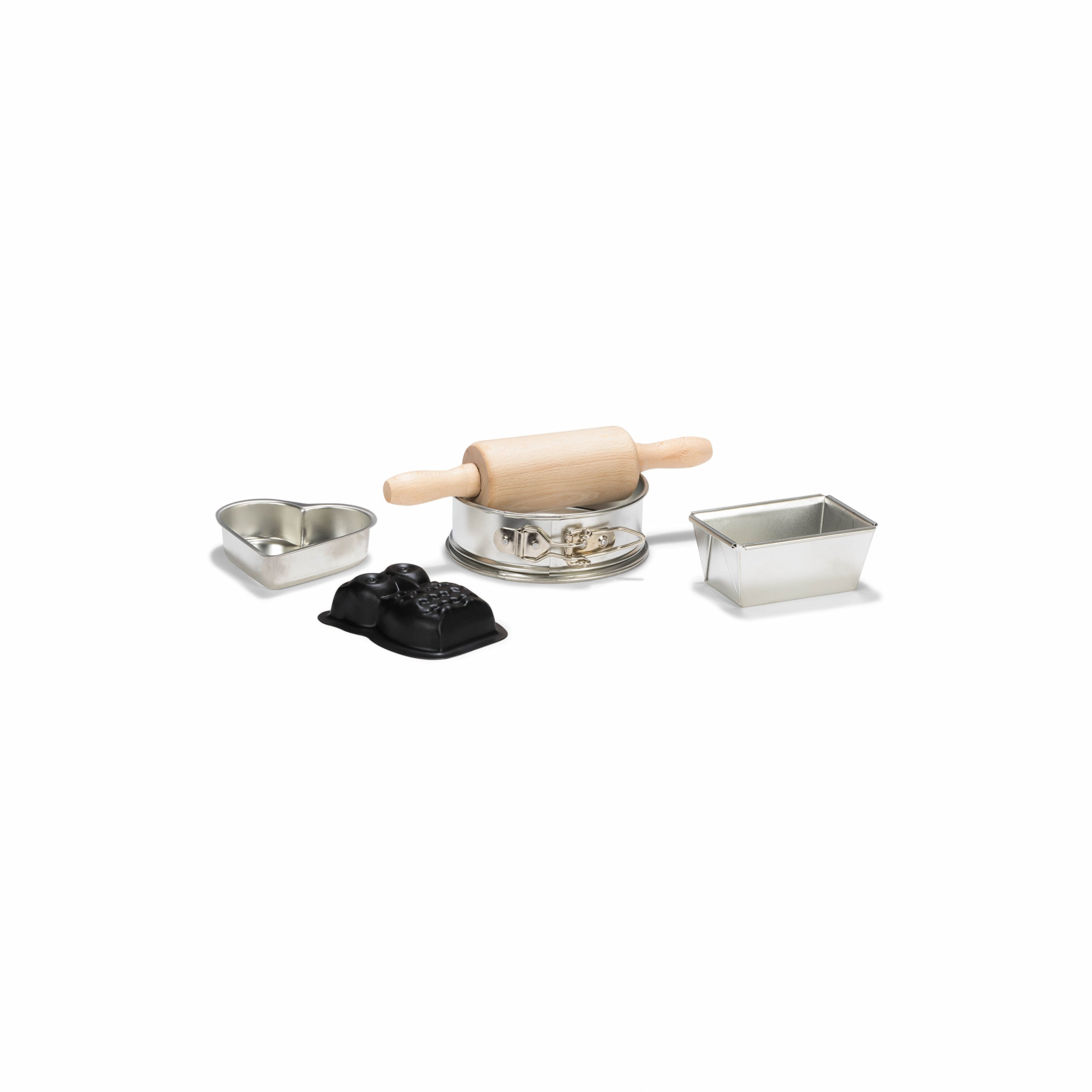 Patisse Kid's Baking Set, Metal