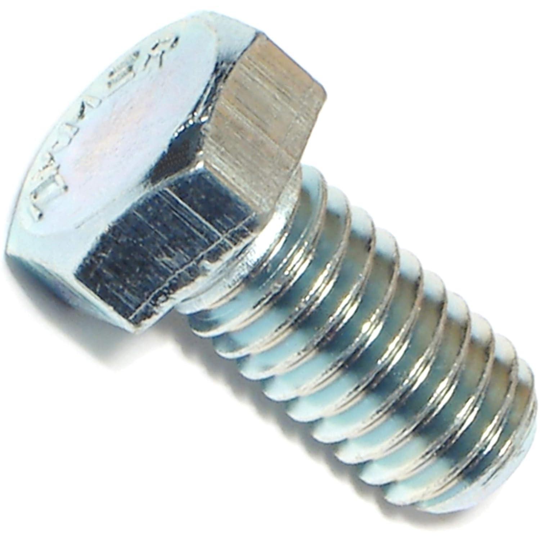 Piece-286 Hard-to-Find Fastener 014973256388 Coarse Hex Bolts 3//8-16 x 3//4