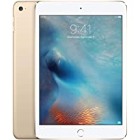 iPad mini 4 (Wi-Fi, 128GB) - Oro (Modello Precedente)