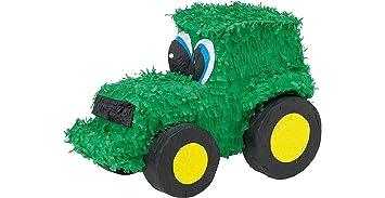 Amscan Piñatas Tractor